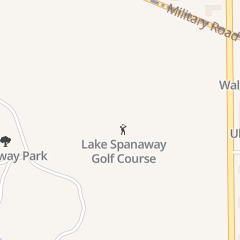 Directions for Lake Spanaway Golf Course - Pro Shop in Tacoma, WA 15602 Pacific Ave S