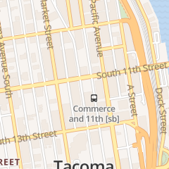 Directions for 15 Min Locksmith Service in Tacoma, WA 1129 Broadway