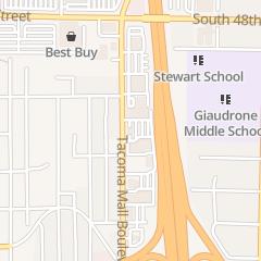 Directions for SPORTHAUS SCHMETZER in Tacoma, WA 5015 Tacoma Mall Blvd