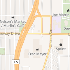 Directions for Fred Meyer in Bellingham, WA 800 Lakeway Dr