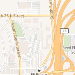 Directions for Bargain Street Liquidators in Tacoma, WA 15 Oregon Ave Ste 203