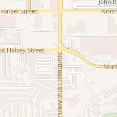Directions for Shari's Restaurants in Portland, OR 1453 NE 181St Ave