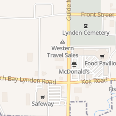 Directions for Hinton Chevrolet Buick Inc in Lynden, WA 8139 Guide Meridian Rd