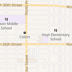Directions for CURRAN STEVE KARATE in TACOMA, WA 3814 N 27TH ST