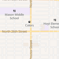 Directions for North End Tavern in Tacoma, WA 2622 N Proctor St