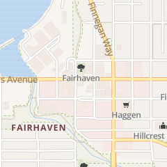 Directions for Jewelry Affair in Bellingham, WA 1006 Harris Ave Ste 110