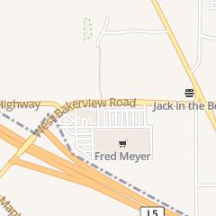 Directions for Fred Meyer - N Bellingham in Bellingham, WA 1225 W Bakerview Rd