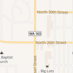 Directions for Anytime Anywhere Locksmith in Tacoma, WA 2661 N Pearl St