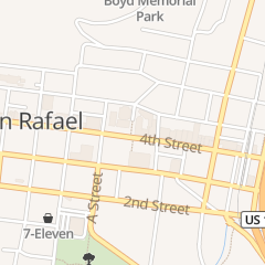 Directions for Wea Consulting in San Rafael, CA 1000 4th St Ste 150