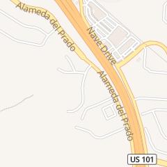 Directions for Data & Admin Services Inc. in Novato, CA