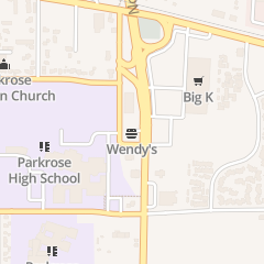 Directions for Wendy's in Portland, OR 4323 NE 122nd Ave