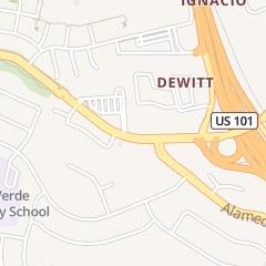 Directions for Dimensions in Travel Inc in Novato, CA 350 Ignacio Blvd Ste 201