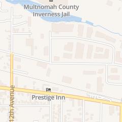 Directions for Owl Enterprises Inc in Portland, OR 11611 NE Marx St
