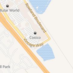 Directions for Costco in Novato, CA 300 Vintage Way