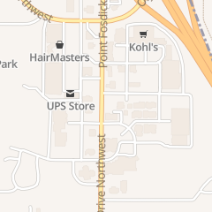 Directions for Chico's Clothing Store in Gig Harbor, WA 4735 Point Fosdick Dr Nw Ste 100