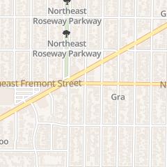 Directions for Vho Vinh in Portland, OR 7330 NE Fremont St