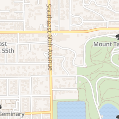 Directions for Chapel Hill in Portland, OR 4380 SE Hawthorne Blvd