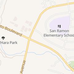 Directions for All Saints Preschool & Children's Center in Novato, CA 2 San Marin Dr