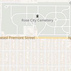 Directions for Freemont Ridge Inn in Portland, OR 5103 NE Fremont St