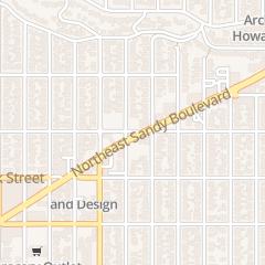 Directions for Northwest Restaurants Nro in Portland, OR 4837 NE Sandy Blvd