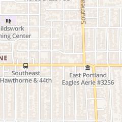 Directions for Por Que No in Portland, OR 4635 Se Hawthorne Blvd