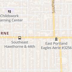 Directions for Toji Korean Grill House in Portland, OR 4615 SE Hawthorne Blvd