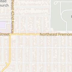 Directions for Soluna Grill in Portland, OR 4440 NE Fremont St