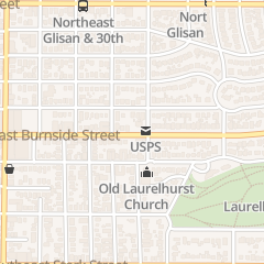 Directions for Laurelhurst Market in Portland, OR 3155 E Burnside St