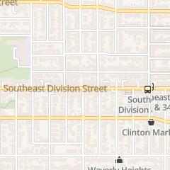 Directions for Sunshine Tavern in Portland, OR 3111 Se Division St