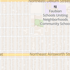 Directions for Els Language Center in Portland, OR 2811 NE Holman St