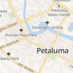 Directions for Graffiti in Petaluma, CA 101 2nd St Ste 190