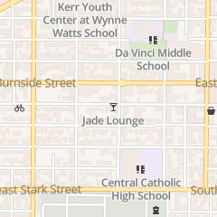 Directions for Jade Lounge in Portland, OR 2348 SE Ankeny St