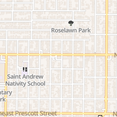 Directions for S Brooks and Associates Inc in Portland, OR 1130 NE Alberta St