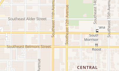 Directions for Seven Styling in Portland, OR Serving Area