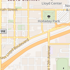 Directions for Nail Studio in Portland, OR 1011 Lloyd Ctr