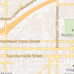 Directions for Democratic Party of Oregon in Portland, OR 232 NE 9Th Ave