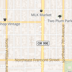 Directions for Anvil in Portland, OR 310 NE Failing St