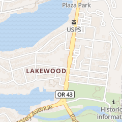 Directions for Lakewood Center for the Arts - Lakewood Center Associates/Re-Runs in Lake Oswego, OR 368 S State St