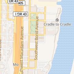 Directions for City Rotisserie Bar & Grill in Portland, OR 3730 SW Bond Ave