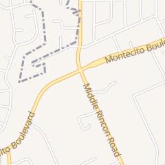 Directions for Montecito Shopping Center in Santa Rosa, CA 781 Montecito Ctr