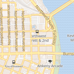 Directions for Northwest Health Foundation in Portland, OR 221 Nw 2nd Ave Ste 300