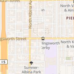 Directions for Portland Community College (Pcc) in PORTLAND, OR 705 N KILLINGSWORTH ST