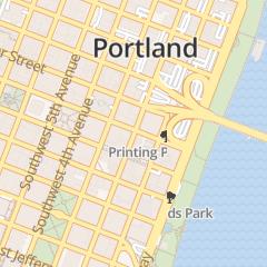 Directions for Rock Bottom Brewery - Portland in Portland, OR 206 SW Morrison Street
