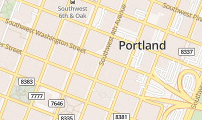 Directions for Rialto Poolroom Bar & Cafe in Portland, OR 529 SW 4th Ave