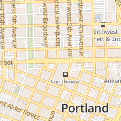 Directions for Roseland Grill in Portland, OR 10 Nw 6th Ave