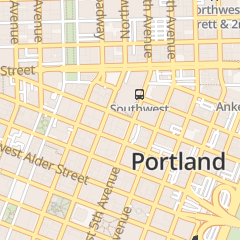 Directions for Courtyard Marriott City Center - Reservations - World Wide R in Portland, or 550 SW Oak St