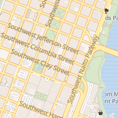 Directions for Hubbell Communications in Portland, OR 222 Sw Columbia St