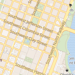 Directions for Koin 6 tv - News in Portland, OR 222 Sw Columbia St