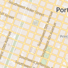 Directions for Portland Hilton in Portland, OR 921 Sw 6th Ave