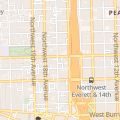 Directions for McMenamins Pubs in Portland, OR 1624 NW Glisan St